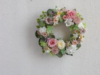 roses full of tenderness~の画像