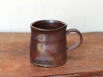 備前焼 コーヒーカップ c3-076の画像