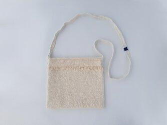 fringe bagの画像
