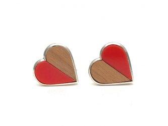 【展示品セール!50%OFF】Corazón(コラソン)True Love/イヤリングの画像