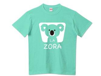 コアラのゾラ 半袖Tシャツ/カットソー フリーサイズ アパレル/アニマルモチーフの画像