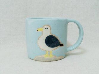 うみねこマグカップの画像