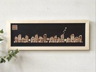 TOWN (Wood cutting)の画像