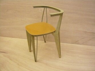 Prop up Chair Evolutionの画像