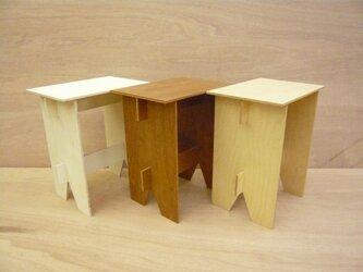 sand stoolの画像