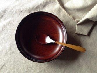 スープスプーンの画像