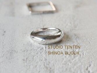 重ねづけ用 simple ringの画像