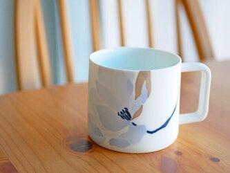 【ご予約品】モクレン マグカップの画像