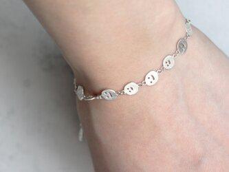 kao bracelet/ブレスレットの画像