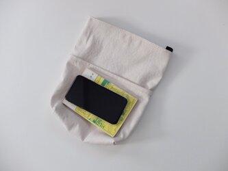 satte POCKET mini(bag in bag)の画像