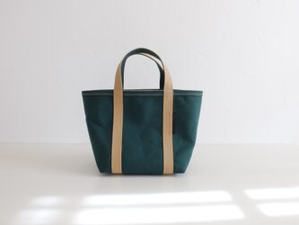 tote bag S size フカミドリの画像