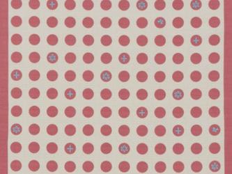 風呂敷 お弁当包み Kotoima マメバナ 綿100% 50cm×50cmの画像
