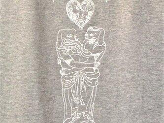 セール【L】歓喜天 仏像Tシャツの画像