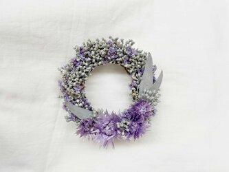 ミニミニリース Purpleの画像