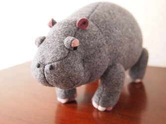 hippoの画像