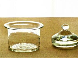 透浅漬け鉢の画像