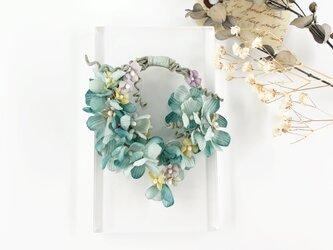 "Corsage : コサージュ "" Wild flowers × Ivy. ""の画像"