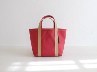 tote bag S size コイアカの画像