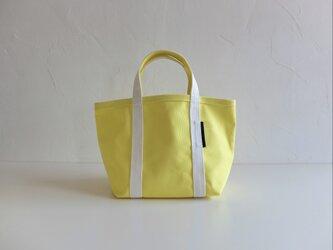tote bag S size レモンの画像