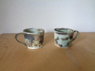 コーヒーカップセット の画像