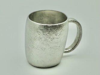 錫製 マグカップの画像