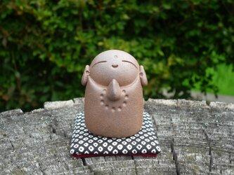 小さな微笑み 豆地蔵 3の画像