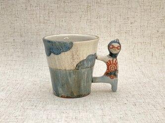 富士っこ・マグカップ・10-5の画像