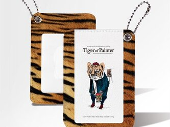 Originalカードケース「Tiger of Painter」の画像