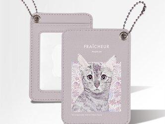 Originalカードケース「Cat」の画像