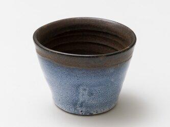 琵琶湖の青の画像