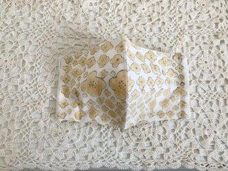 admi fabric のマスク④の画像