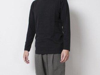 TUTU ロングスリーブTシャツ クロ(カラー:クロ、サイズ:サイズ3)の画像