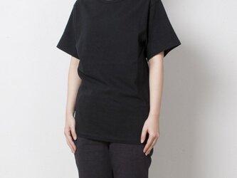 TUTU Tシャツ クロ(カラー:クロ、サイズ:サイズ1)の画像