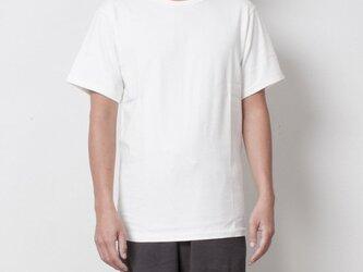 TUTU Tシャツ オフ白(カラー:オフ白、サイズ:サイズ3)の画像