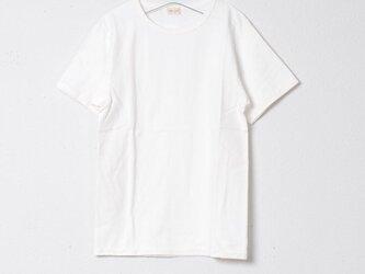 TUTU Tシャツ オフ白(カラー:オフ白、サイズ:サイズ2)の画像