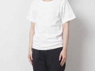 TUTU Tシャツ オフ白(カラー:オフ白、サイズ:サイズ1)の画像