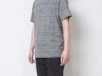 TUTU Tシャツ チャコール杢(カラー:チャコール杢、サイズ:サイズ3)の画像