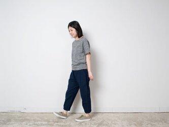 TUTU Tシャツ チャコール杢(カラー:チャコール杢、サイズ:サイズ1)の画像
