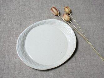 tentenリム皿(小)の画像