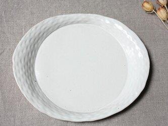 tentenリム皿(大)の画像
