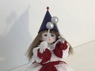 シロフォン弾き 少女の画像