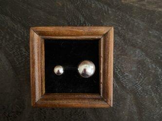 Ball Ring   (M)の画像