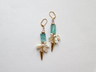 Clio pierce(earring)の画像