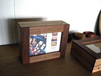 フレームボックス「お箱」の画像