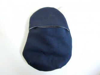 mame pouch Mの画像