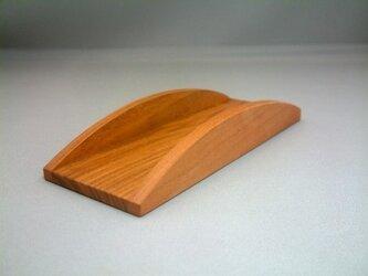 ヤマザクラ・眼鏡トレイ/ペン皿の画像