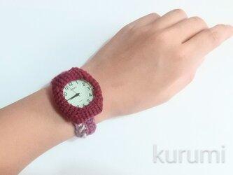kurumi時計 -mix- (大)  size:Lの画像