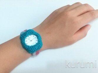 kurumi時計 -mix- (大)  size:Mの画像