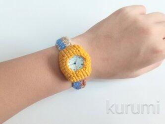 kurumi時計 -mix- (小)  size:Lの画像