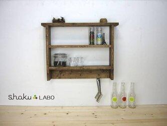 KC6045*小物置き*キッチンラック*飾り棚の画像